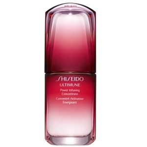 5/$25 Shiseido Ultimune New 10 ml